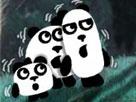 3 Panda 2 Oyunu
