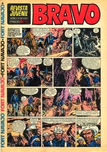http://www.tebeosfera.com/obras/publicaciones/bravo_bruguera_1976_-linea-.html