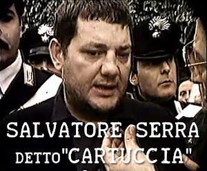 Salvatore Serra da Pagani