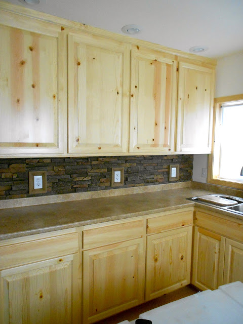 architectural wood designs knotty pine cabinets. Black Bedroom Furniture Sets. Home Design Ideas