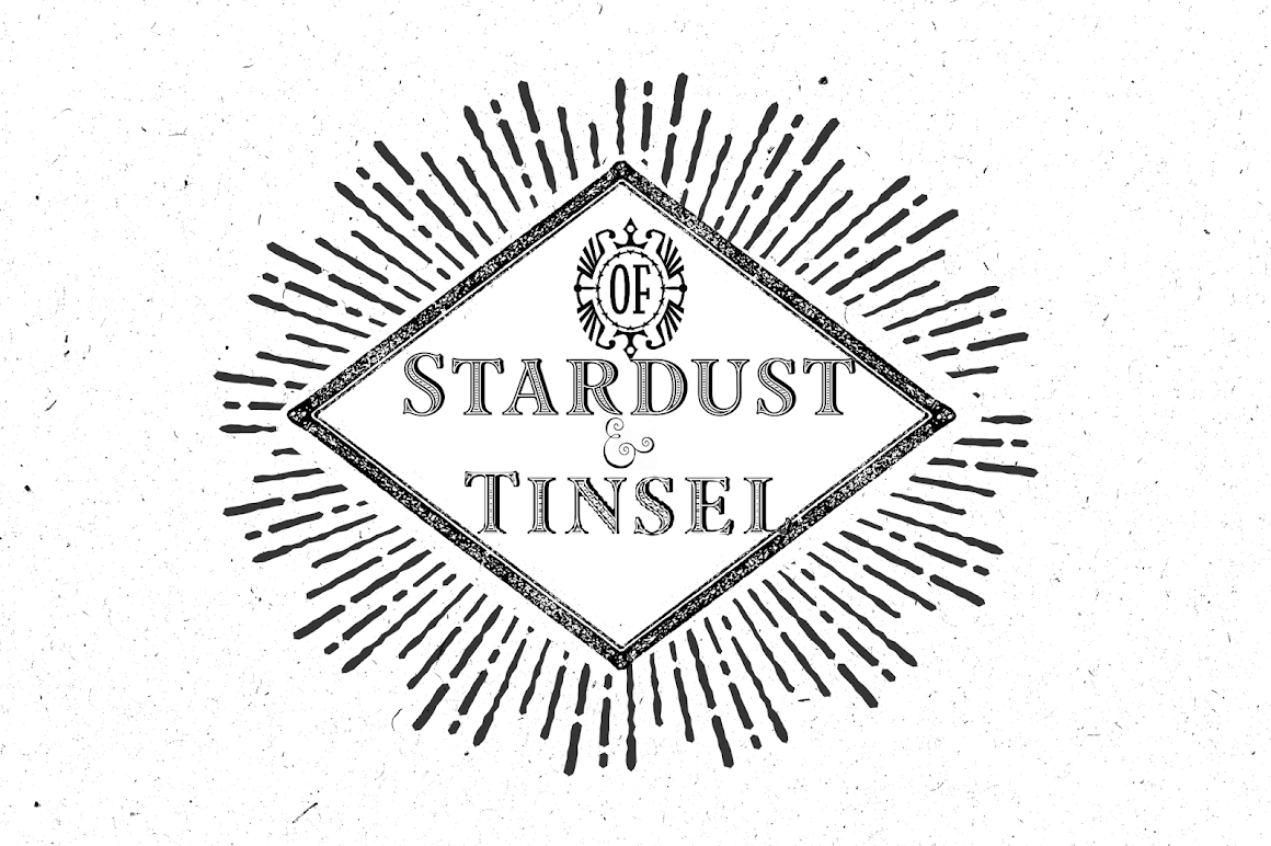 of Stardust and Tinsel
