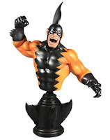 Tiger Shark (Marvel Comics) Character Review - Bust Product