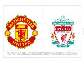 Prediksi Pertandingan Liverpool FC vs Manchester United FC