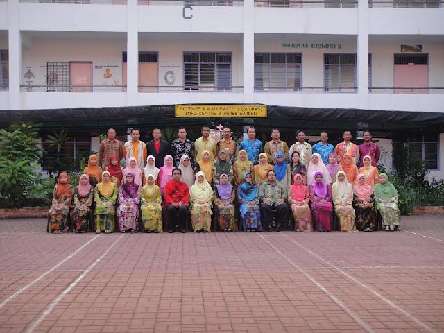GURU SMK SERI JEMPOL 2011