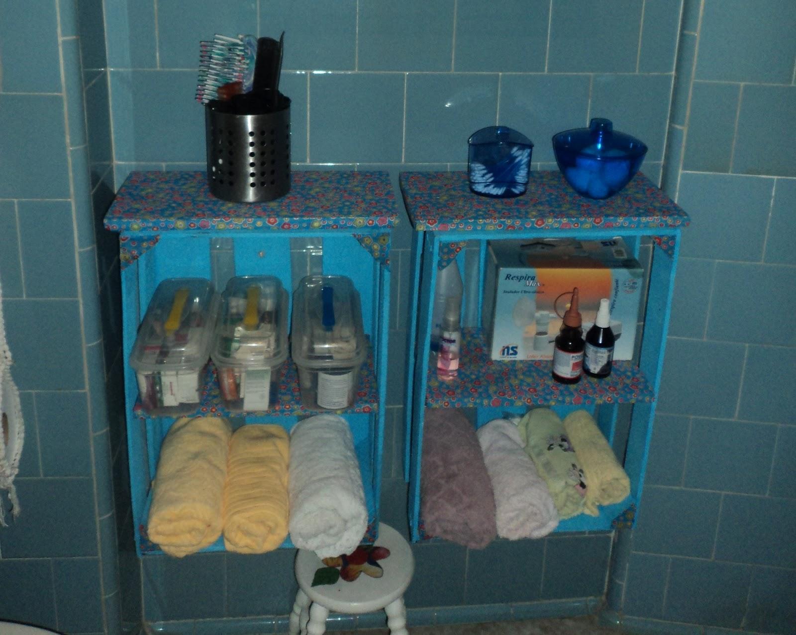 Chica's artesanato reciclado: Organizando a casa e gastando muito  #1D8EAE 1600 1278