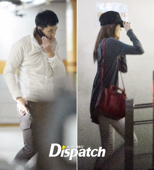 yoona dating lee seung Rumors previously circulated before about this, which were denied, but now it has been confirmed that lee seung gi and yoona are no longer a couple&n.