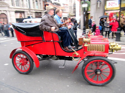 Edwardian Era Cars