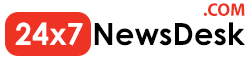 24x7NewsDesk-Latest Hindi News, Read Weird, Bizarre and Funny News in Hindi, Viral News Story in Hi