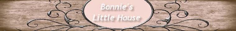 Bonnie's Little House