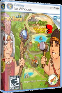 Island Tribe 3 Pc