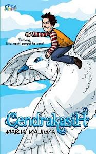 Novel CENDRAKASIH- Fajar Pakeer