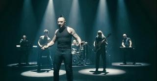Maden Ocağı 2014 Kurtalan Ekspres & Hayko Cepkin Şarkısı