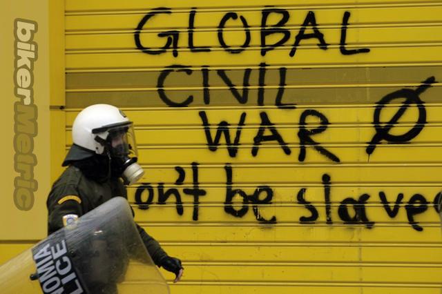 global civil war
