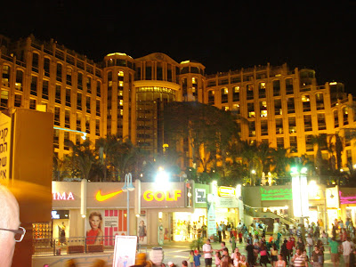 Hilton Queen of Sheba Hotel in Eilat