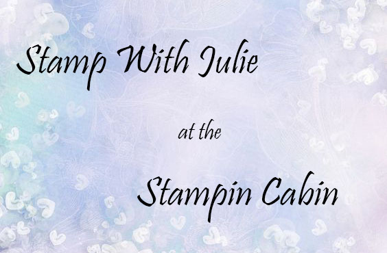 Stamp With Julie