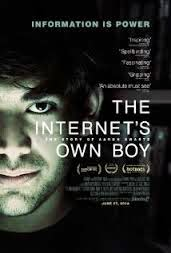 The Internets Own Boy The Story of Aaron Swartz Legendado HD 720p