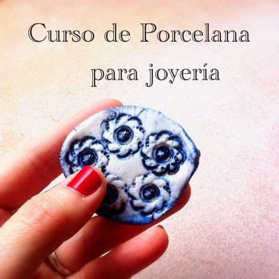 Blog marphil curso de porcelana para joyer a impartido for Curso ceramica madrid