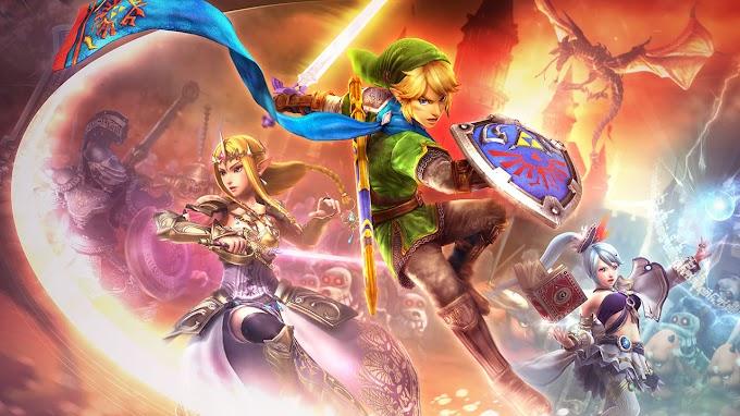 Hyrule Warriors 3D for Nintendo 3DS
