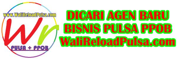 Server Pulsa Wali Reload Bogor @ WaliReloadPulsa.Com