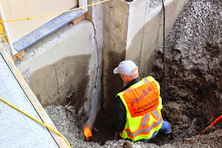 Aquaseal Basement Waterproofing Contractors