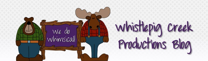 Whistlepig Creek: we do whimsical!