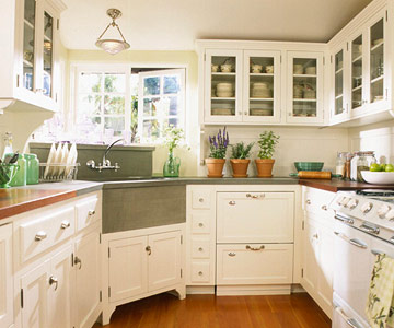 Corner Kitchen Sink Ideas : Corner Kitchen Sink Ideas home appliance