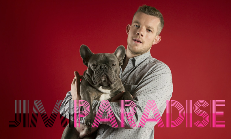 russell+tovey
