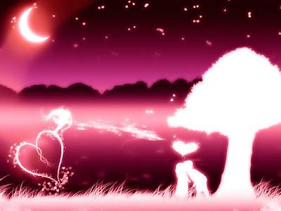 Hình ảnh tình yêu đẹp ngày valentine