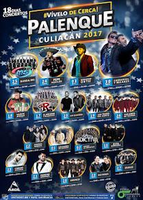 Feria Sinaloa 2017