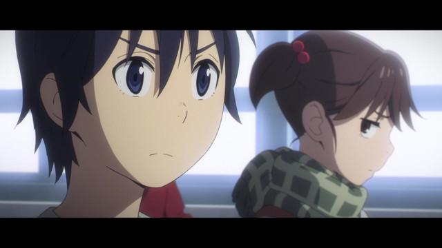 Boku Dake ga Inai Machi - Episódio 04