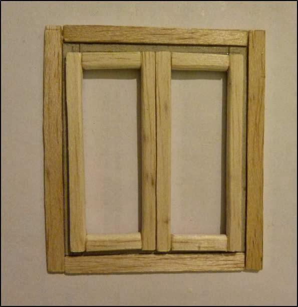 Ventanas madera madrid stunning ventana tipo guillotina for Pintar ventanas de madera exterior