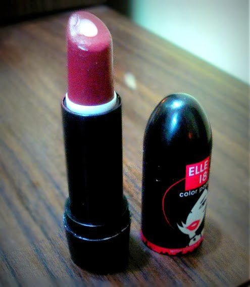 Elle 18 Color Pops Lipstick - #21 - Berry Crush