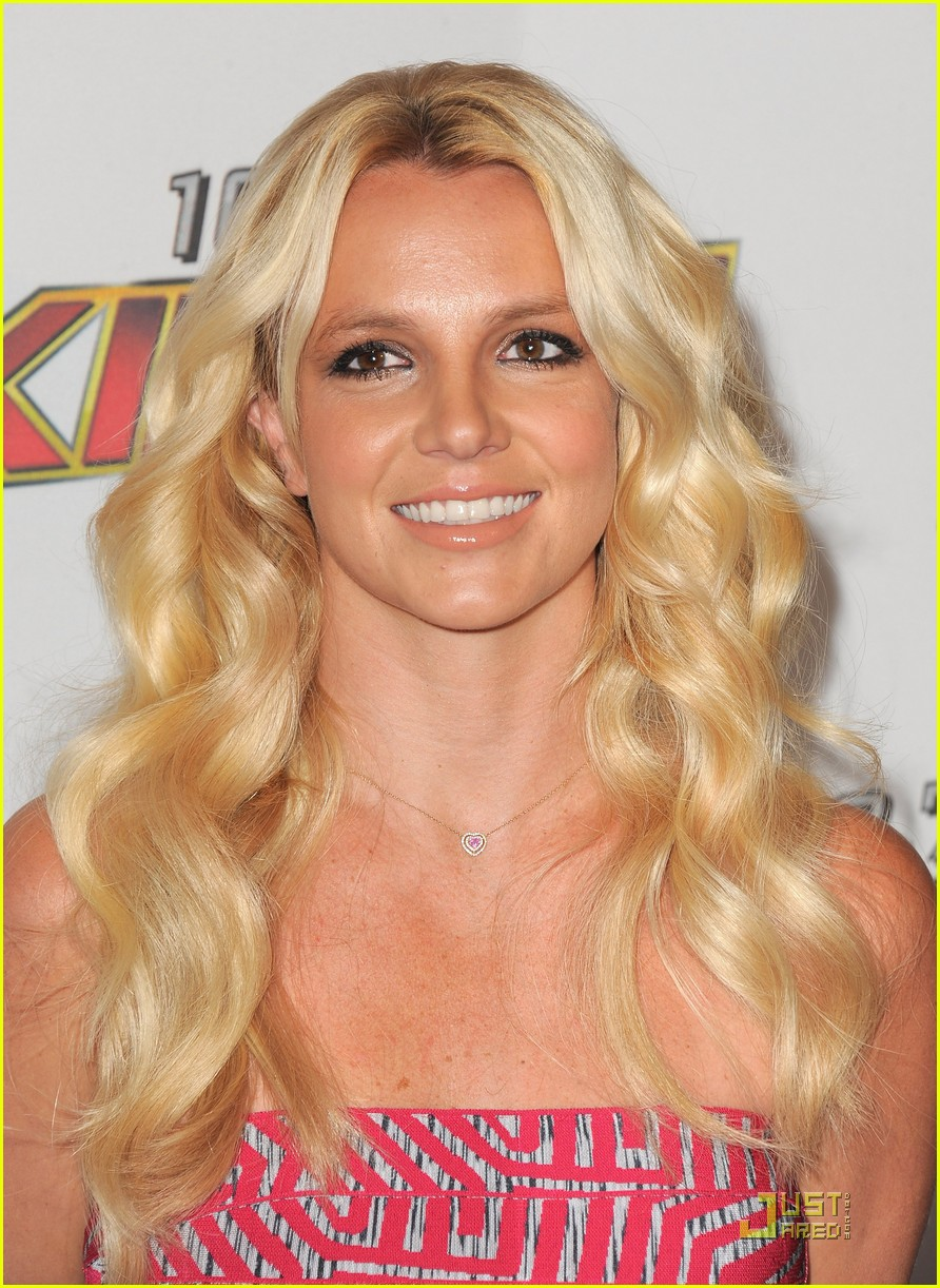 Britney Spears 2011