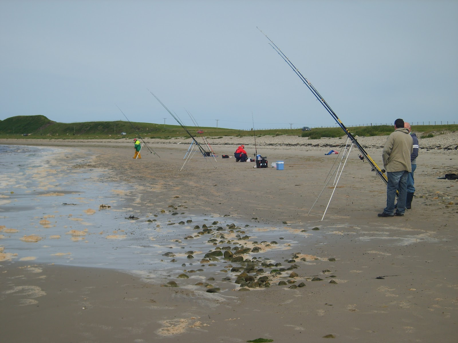 A Guide To Sea Fishing The West Of Scotland And Cooking