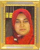 Fara Ashikin bt Mohd Zikri