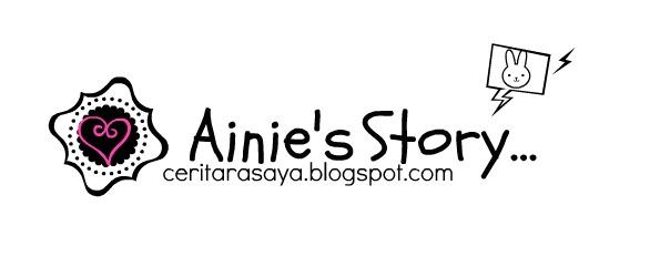 Ainie's Story™