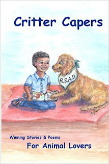 http://www.amazon.com/Critter-Capers-Animal-Mark-Newhouse-ebook/dp/B00W6MD9ZS/ref=la_B001K8Z7YU_1_1?s=books&ie=UTF8&qid=1445151913&sr=1-1