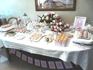 Communion archives le candy bar - Deco de table communion fille ...