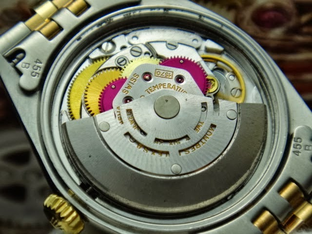 rolex segment The rolex cosmograph daytona, introduced in 1963, was designed to meet the demands of professional racing drivers with its highly reliable chronograph and bezel with tachymetric scale, it.