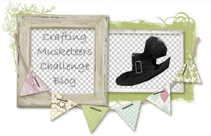 New Challenge going Live 2nd May 2013