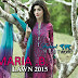 Maria B Lawn 2015 Catalog | Maria B Spring/Summer Lawn Collection