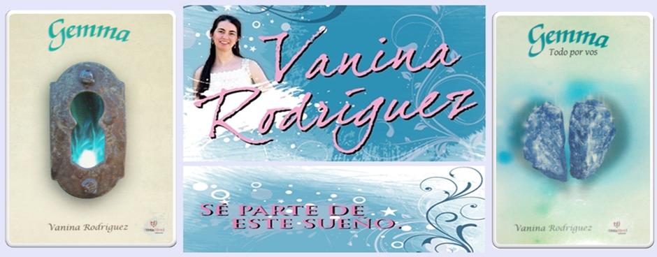 Gemma - Vanina Rodríguez