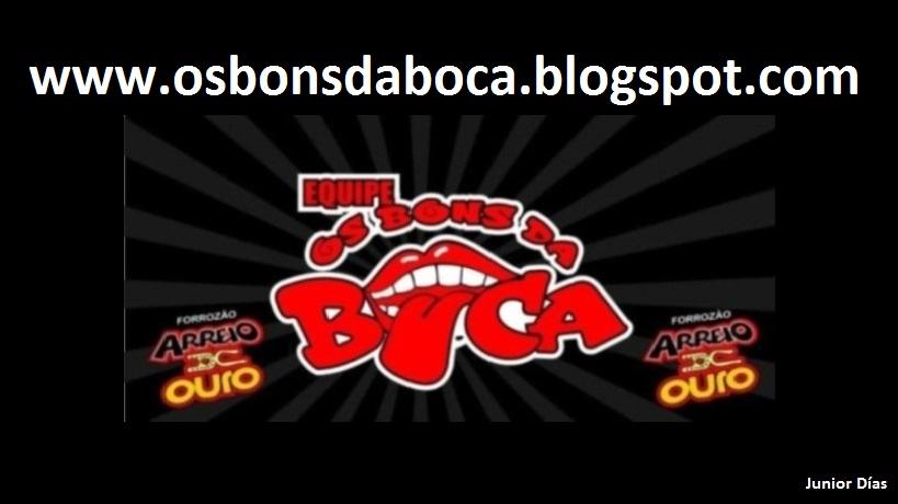 EQUIPE OS BONS DA BOCA