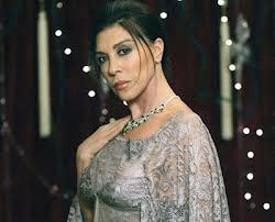 أعربت الممثلة التركية نبهات جهري