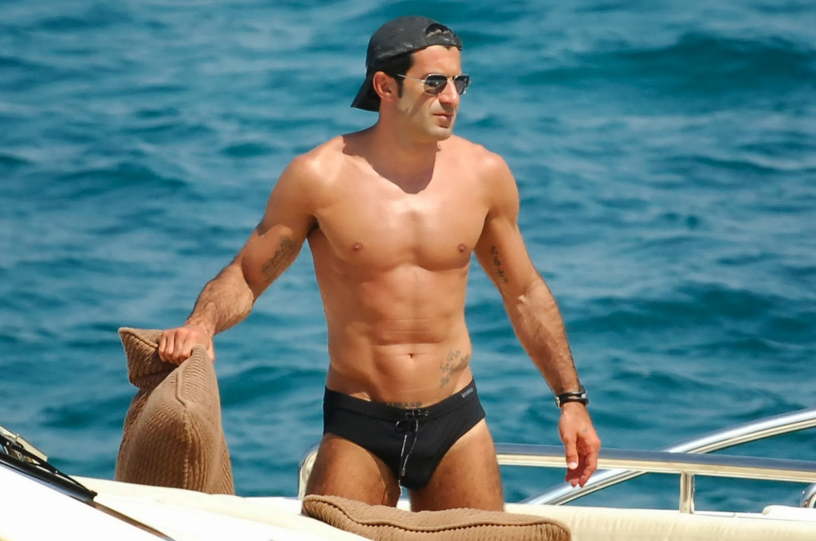Sexy Sportman: Luis Figo - blogspotcom