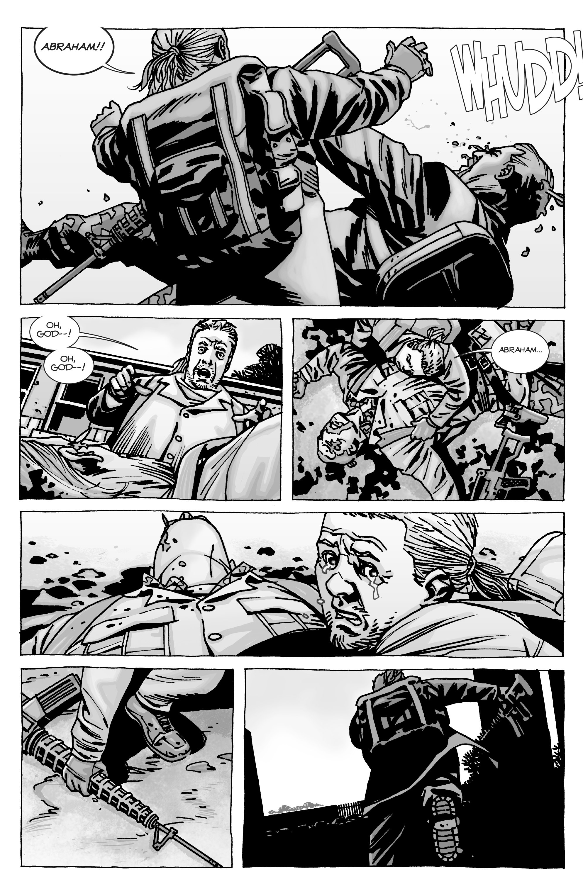 The Walking Dead 98 Page 4
