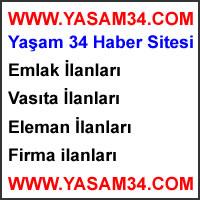 İSTANBUL HABER SİTESİ YAŞAM34