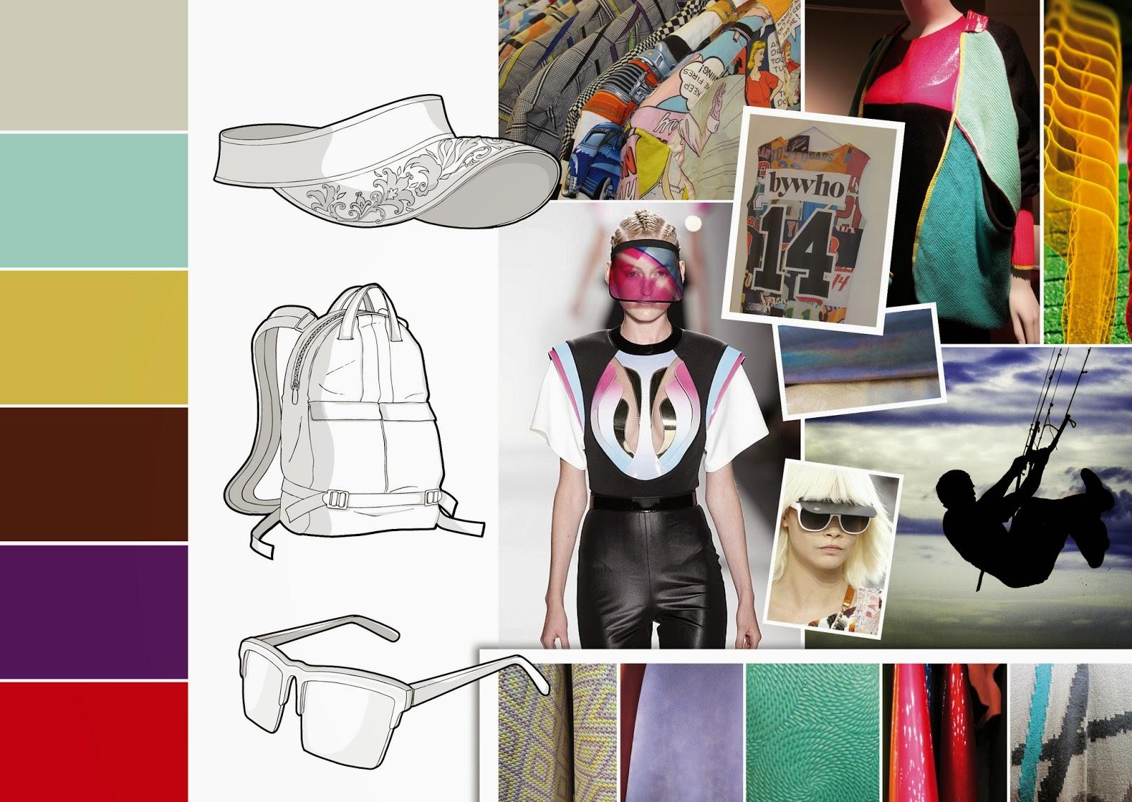 BAGstage-Report: Blog über Taschen, Modeillustrationen, Trends ...
