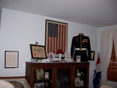 Display at the Compton House