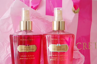 Victoria's secret body splash